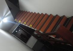 Hospedaria Casa Real - São João del Rei - Stairs