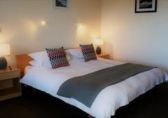 Chalet Eiger - Taupo - Bedroom
