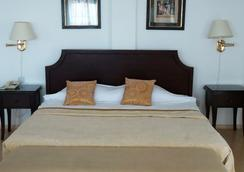 Ada Beach Hotel - Kyrenia - Bedroom