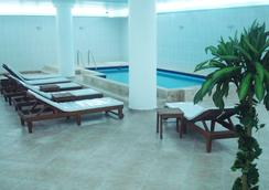 Ada Beach Hotel - Kyrenia - Pool