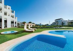Hotel Fuerte Estepona - Estepona - Pool