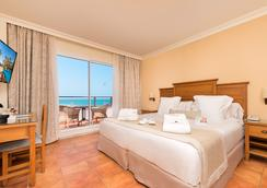 Hotel Fuerte Conil-Costa Luz - Conil de la Frontera - Bedroom