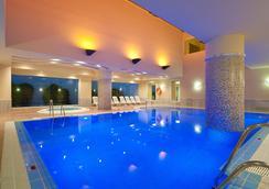 Hotel Fuerte Conil-Costa Luz - Conil de la Frontera - Pool