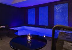 Hotel & Spa La Belle Juliette - Paris - Spa