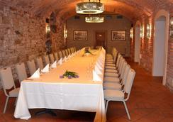 Hotel Rott - Prague - Restaurant