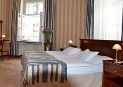 Rott - Prague - Bedroom