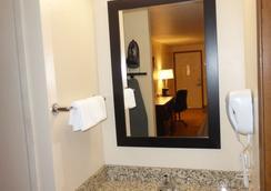 Red Roof Inn Grand Junction - Grand Junction - Bathroom