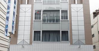 The Nell Ueno Okachimachi - Tokyo - Building