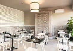 Hotel La Genziana - Rome - Restaurant