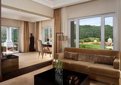Penha Longa Resort - Sintra - Bedroom