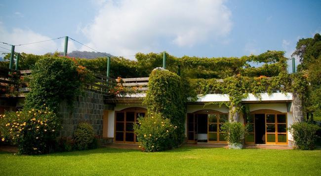 Posada de Don Rodrigo Panajachel - Panajachel - Building
