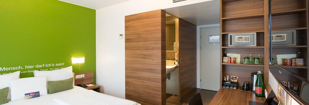 Hotel Süd - Graz - Bedroom