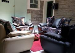 The Pebble Hotel Nairobi - Nairobi - Lounge