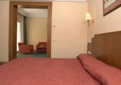 Marina Palace - Hammamet - Bedroom