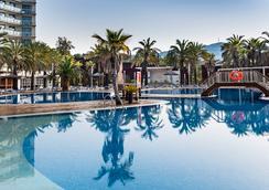 Aparthotel Costa Encantada - Lloret de Mar - Pool