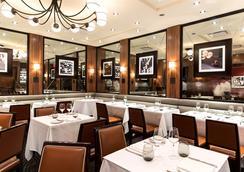 City Club Hotel - New York - Restaurant