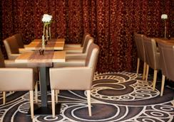Spar Hotel Gårda - Gothenburg - Restaurant