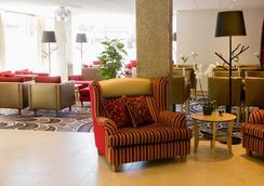 Spar Hotel Gårda - Gothenburg - Lobby
