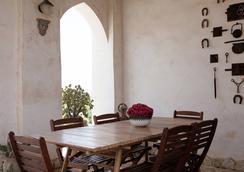 Casale Alma - Marsala - Outdoor view