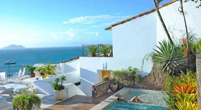 Casas Brancas Boutique-Hotel & Spa - Búzios - Pool