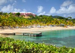 The Buccaneer - Christiansted - Outdoor view