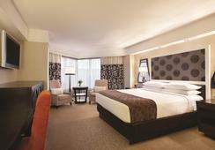 Harveys Resort & Casino - Stateline - Bedroom