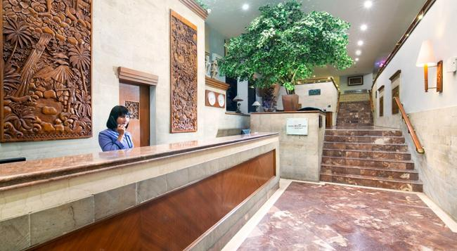 Jakarta Airport Hotel Managed by Topotels - Tangerang - Lobby