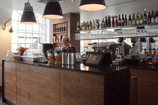 The Z Hotel Victoria - London - Restaurant
