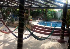 Cocos Cabanas - Playa del Carmen - Pool