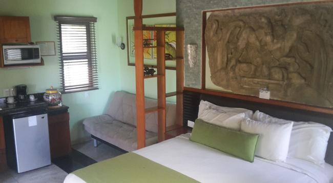 Cocos Cabanas - Playa del Carmen - Bedroom