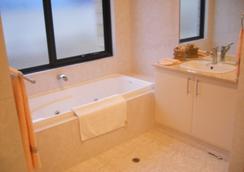 Santa Maria Executive B&B Fremantle - Fremantle - Bathroom