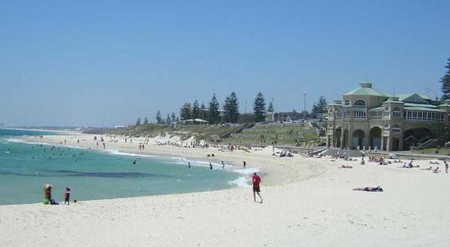 Santa Maria Executive B&B Fremantle - Fremantle - Beach