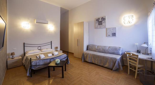 B&B Sicily in Love - Taormina - Bedroom