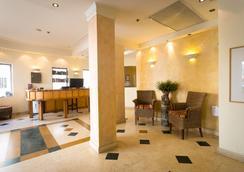 De La Mer Hotel - by Zvieli Hotels - Tel Aviv - Lobby