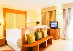 De La Mer Hotel - by Zvieli Hotels - Tel Aviv - Bedroom