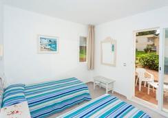 Sun Club El Dorado - El Arenal - Bedroom