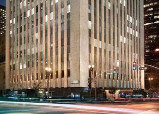 The Standard Downtown La
