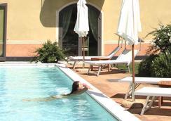Hotel Villa Agnese - Sestri Levante - Pool