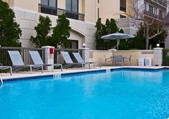 SpringHill Suites by Marriott Houston Hobby Airport - Houston - Pool