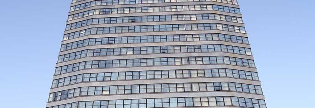 The Ritz Cape Town - Cape Town - Building