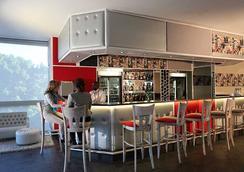 The Ritz Cape Town - Cape Town - Bar