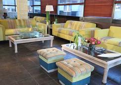 The Ritz Cape Town - Cape Town - Lobby