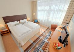 Mercure Hotel Cologne Belfortstrasse - Cologne - Bedroom