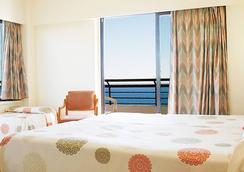 BQ Belvedere Hotel - S'Arenal - Bedroom