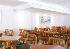 BQ Belvedere Hotel - El Arenal - Restaurant