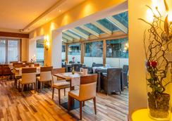 Hotel Bellerive - Zermatt - Restaurant