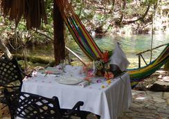 Hidden Valley Inn & Reserve - San Ignacio - Attractions