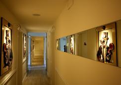 Villa del Capitano Art & Relais - San Quirico d'Orcia - Attractions