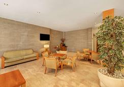 Hotel Abelux - Palma de Mallorca - Lounge