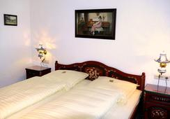Hotel am Bauenhaus - Dusseldorf - Bedroom